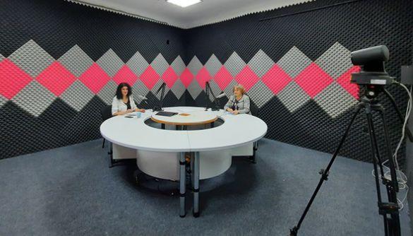 «Українське радіо Миколаїв» почало мовлення з нової студії