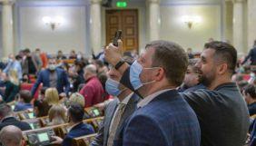 Верховна Рада може розглянути нову модель фінансування Суспільного у 2022 році – Потураєв