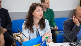 В Офісі Ради Європи в Україні стежитимуть за виборами голови правління Суспільного – Галина Смірнова