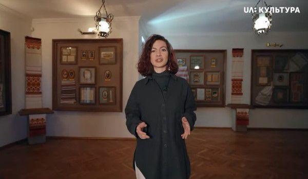 На каналі «UA: Культура» стартував третій сезон програми «Ідемо в музей»
