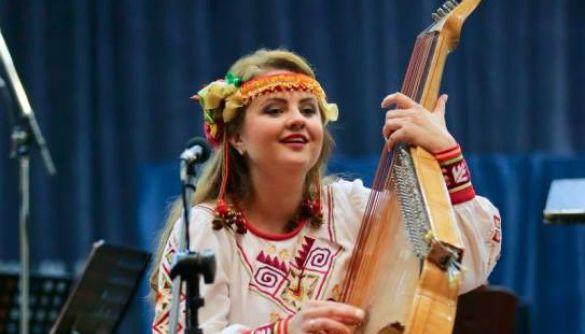 Солістці тріо бандуристок Українського радіо присвоєно звання «Заслужена артистка України»