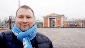 «Про спорт не можна розповідати байдуже», — ведучий програми «Спорт» Денис Зерченко