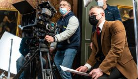 На Суспільному знімають телесеріал «Колапс: як українці зруйнували імперію зла»