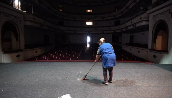 До Міжнародного дня театру філії Суспільного покажуть спецпроєкти та замальовки