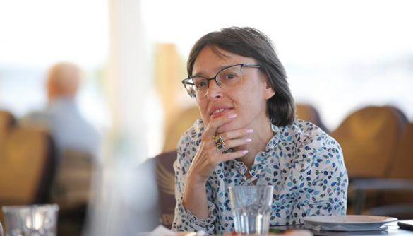 Голова Редакційної ради НСТУ Ольга Вакало звільнилася