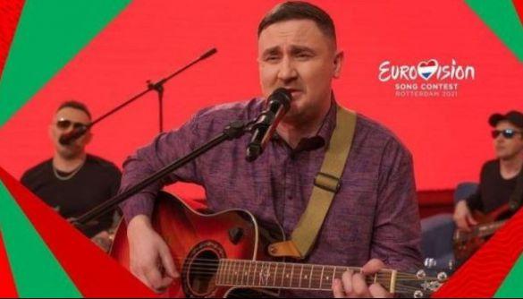 Білорусь виключили з «Євробачення-2021»