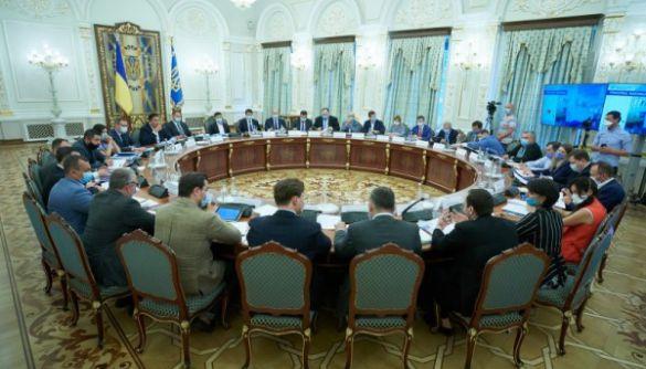 Національна рада реформ передумала щодо зменшення бюджету Суспільного у 2022 році