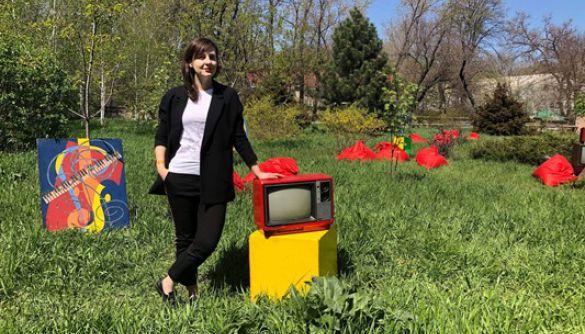Ірина Кипоренко стала режисеркою документальних фільмів на Суспільному