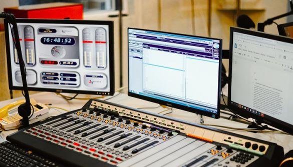 На радіо «Культура» стартував документальний радіосеріал «Чорнобиль 35»