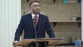 Микола Чернотицький став головою правління Суспільного мовлення