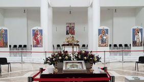 «UA: Перший» та «UA: Крим» покажуть наживо Великодні богослужіння