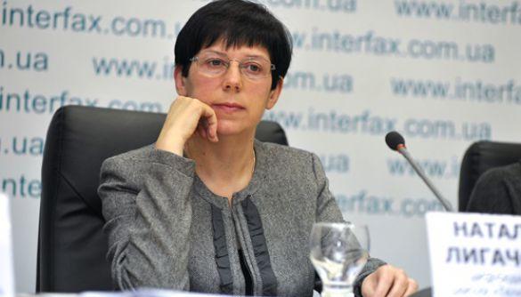Суспільному бракує телевізійного менеджера – Наталія Лигачова