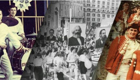 Команда «UA: Культури» виграла грант на серіал про історію радянської України через музику
