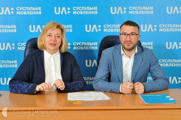 Наглядова рада Суспільного підписала контракт із Миколою Чернотицьким