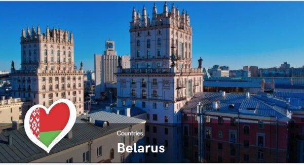 Білорусь не зможе взяти участь у «Євробаченні-2022» – умови конкурсу