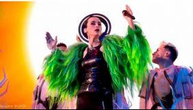Заява режисерки про плагіат у постановці номера гурту Go_A на «Євробаченні-2021» є безпідставною – СТБ
