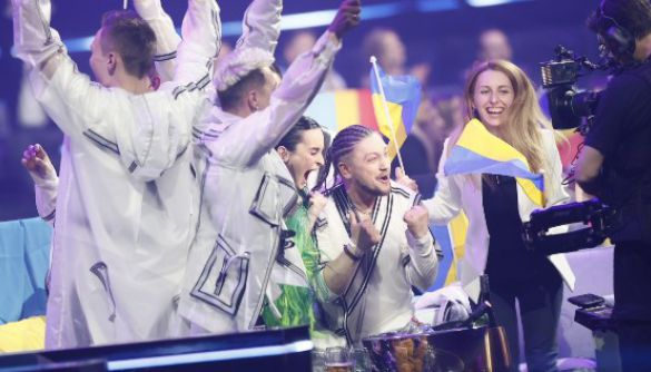 «Євробачення», перший півфінал: оце так рівень