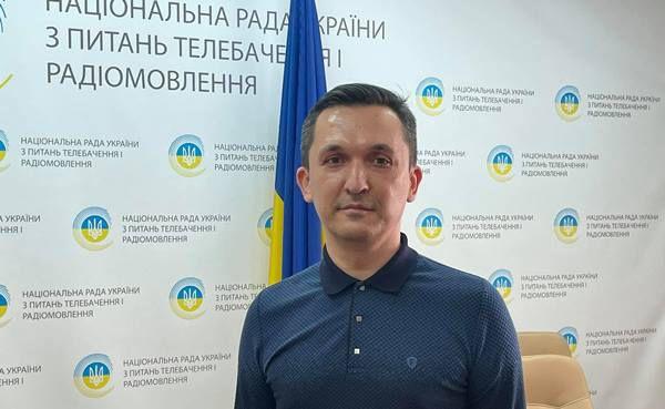 Романа Горбаня обрали членом наглядової ради Суспільного у сфері фізичного виховання та спорту