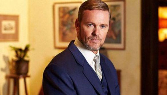 «UA: Перший» покаже серіал «Загадковий доктор Блейк»