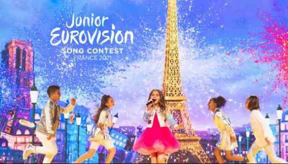 Дитяче «Євробачення» відбудеться у Парижі