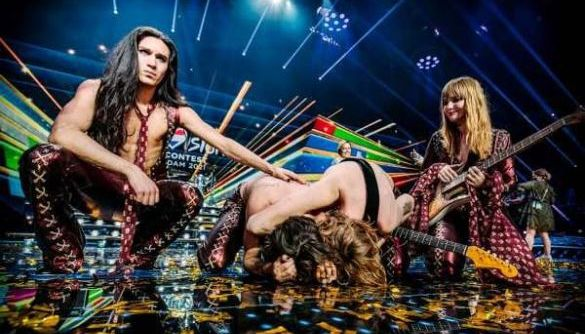 Фінал «Євробачення-2021»: як голосували журі та глядачі?