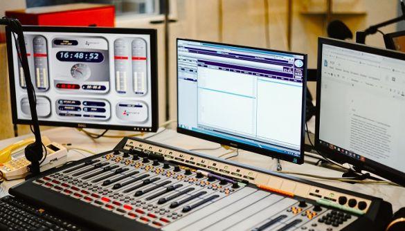 На «Українському радіо» оголосили конкурс на виробництво проєкту «Теорія ймовірності»