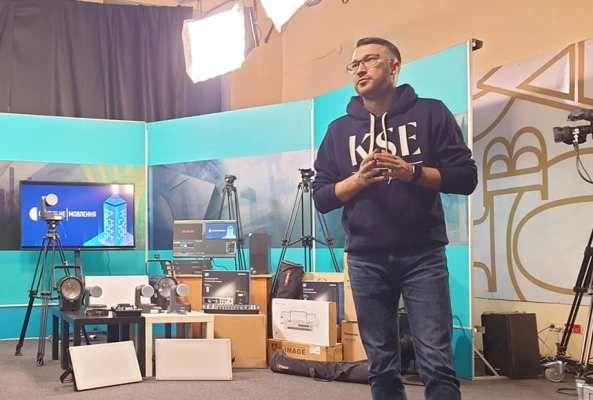 «UA: Чернігів» отримав нову техніку, на черзі – «UA: Тернопіль» і «UA: Суми»