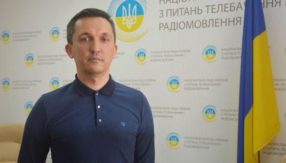 Нацрада затвердила Романа Горбаня членом наглядової ради НСТУ