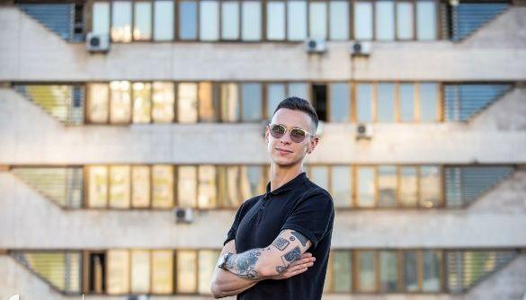 Лук'ян Галкін, «UA: Культура»: «Я не готовий робити контент виключно для культурної бульбашки»