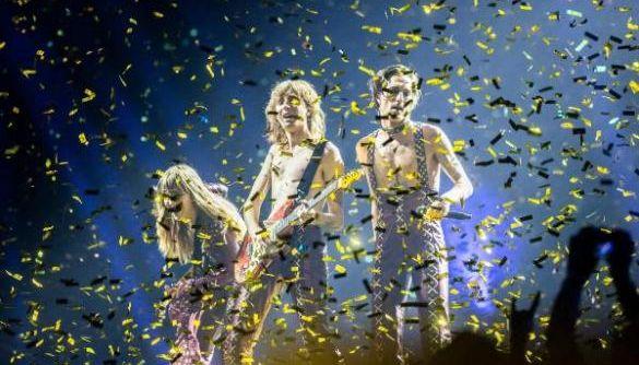 «Євробачення-2021» у прямому ефірі подивилися 183 мільйони глядачів