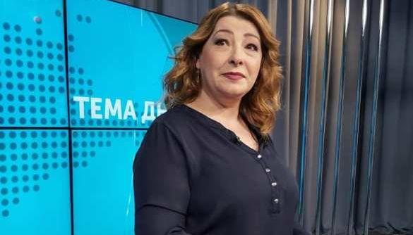Телеведучій Ларисі Волошиній з Суспільного діагностували рак
