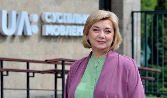 Світлана Остапа: Суспільне мовлення в Україні просто необхідне в тих умовах, у яких зараз існує наш медіаринок