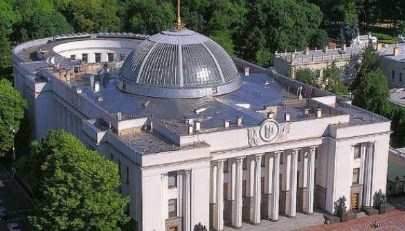 Законопроєкт про зміни до закону про Суспільне розглянуть на наступній сесії Верховної Ради