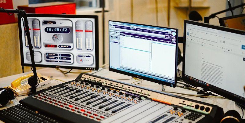Моніторинг вечірніх випусків новин «Українського радіо» за 7-11 червня 2021 року