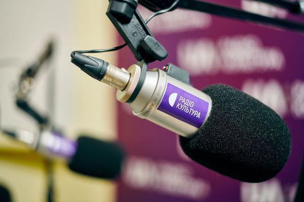 Радіо «Культура» мовитиме 30 годин у прямому ефірі на «Книжковому арсеналі»