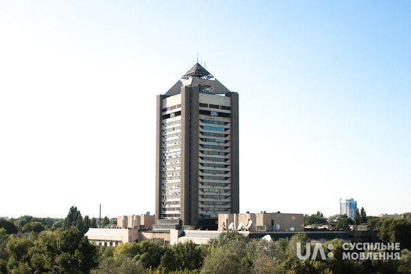 Дирекція телебачення НСТУ планує виділити на аутсорс 60 мільйонів гривень