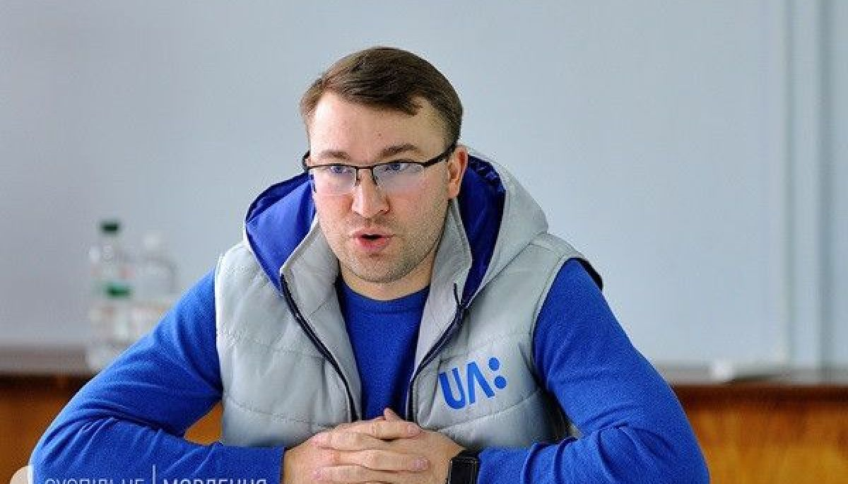 ДБР надіслала запит до НСТУ щодо копій угод про закупівлі з 2017 по 2019 роки – Чернотицький