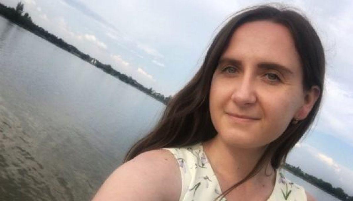 Журналістці Мар'яні Сич погрожують через роботу над резонансним матеріалом