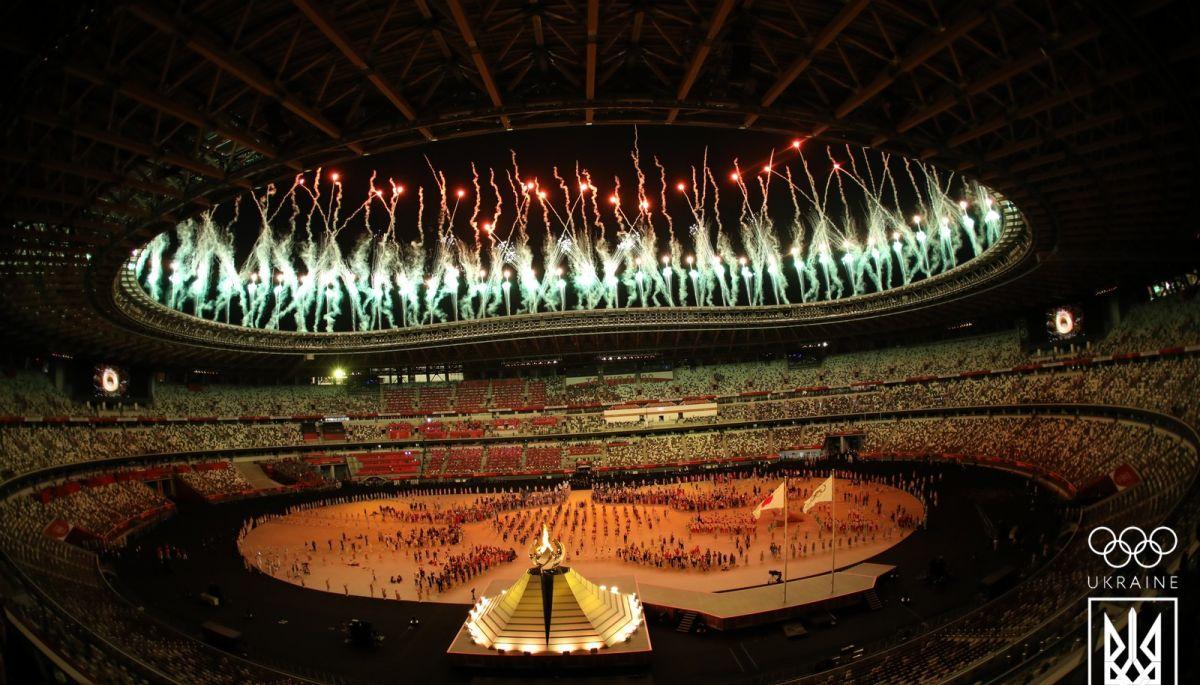 Трансляція у стилі «Тагі-і-іл!», або «Нагорода олімпійської лаври». Церемонія відкриття Олімпіади на «UA: Першому»