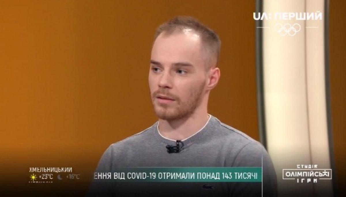 Суспільне звинуватили у тому, що Олімпійські Ігри коментував дискваліфікований за допінг Верняєв