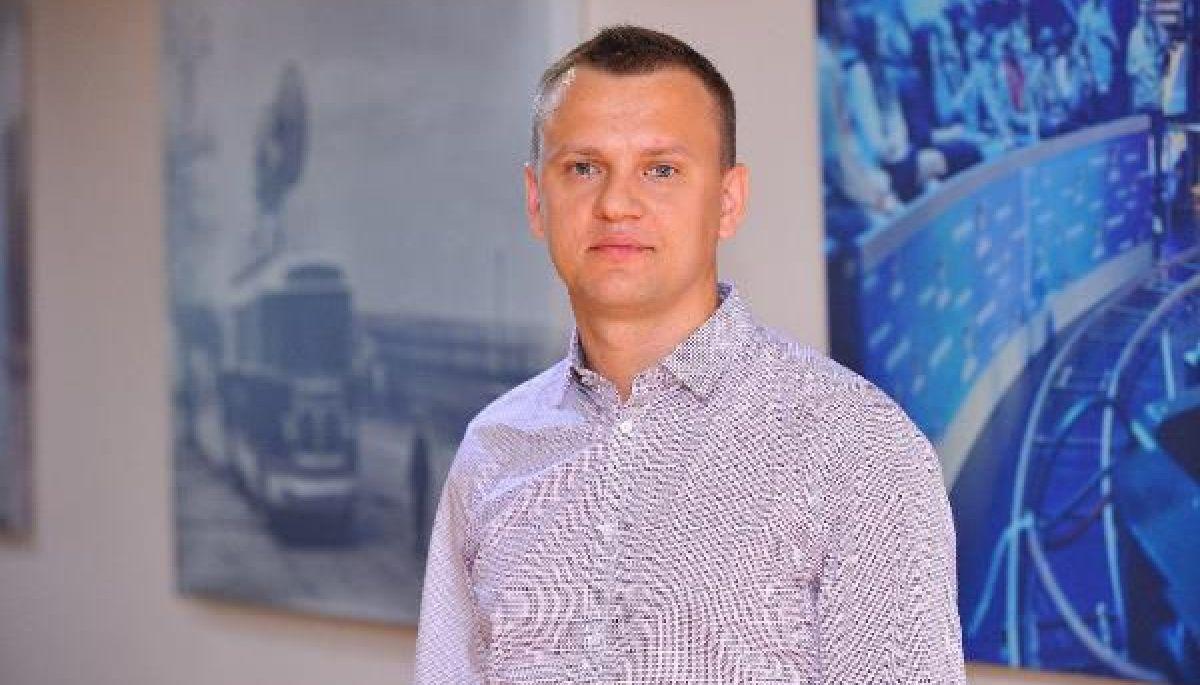 Михайло Чубай звільнився з посади продюсера «UA: Рівне»
