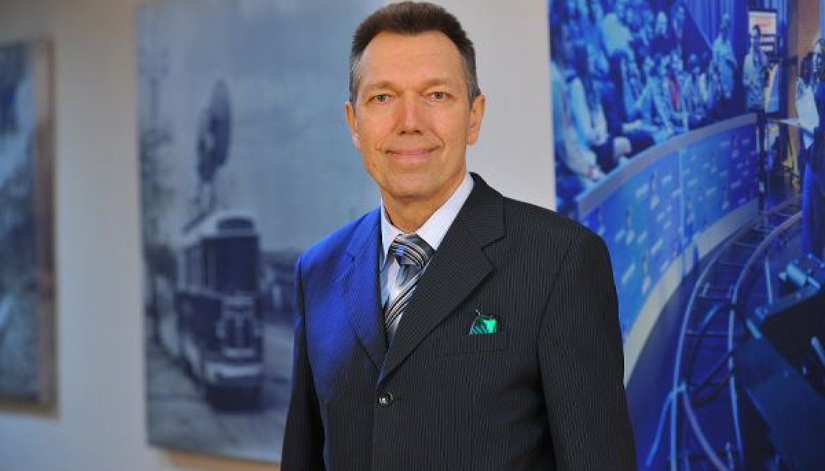 Сергій Курмак звільняється з посади менеджера Запорізької філії Суспільного