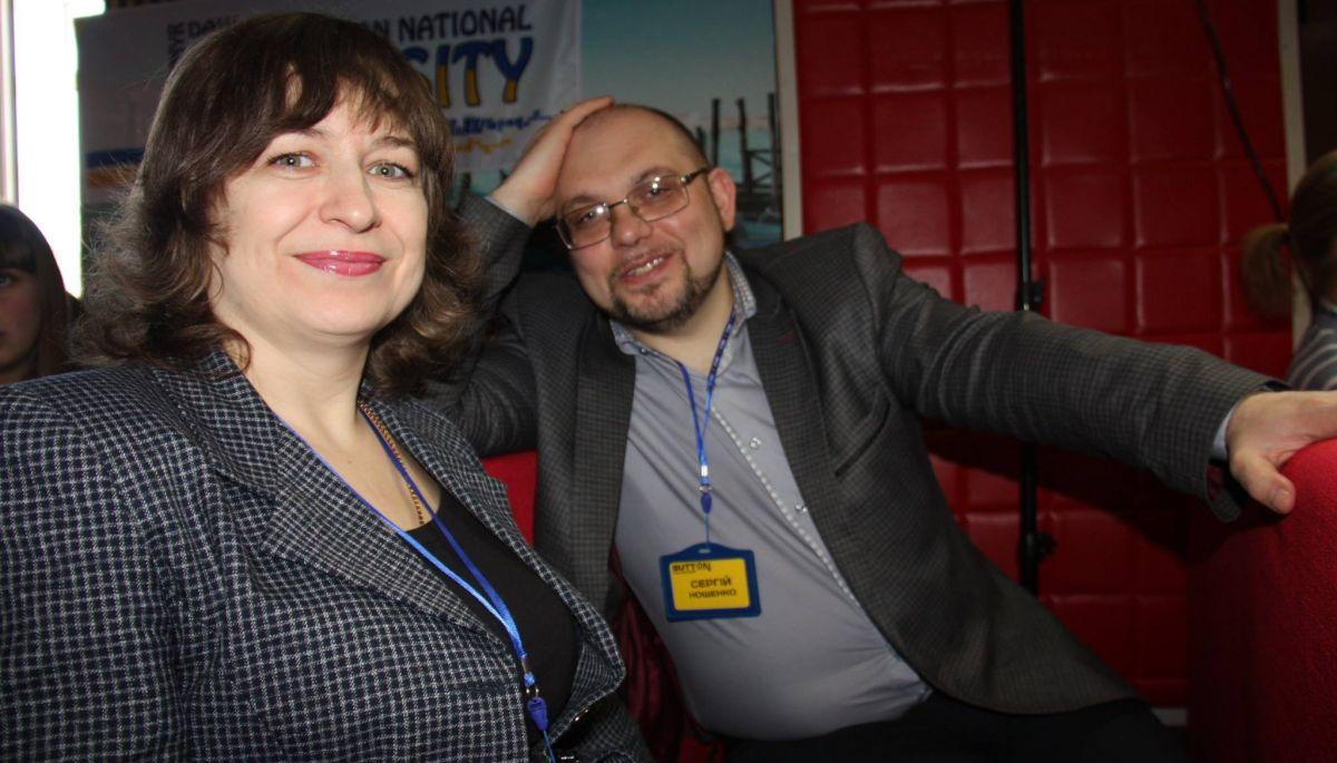 Оксану Шило звільняють із посади менеджерки Херсонської філії Суспільного