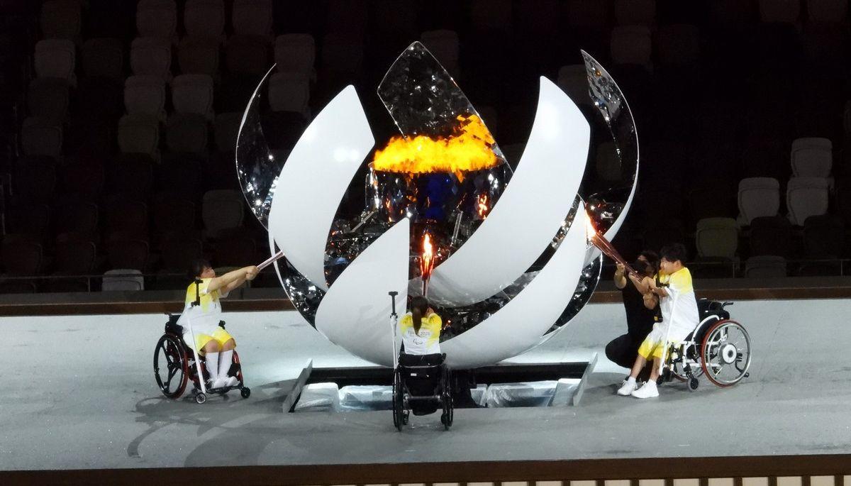 Він хотів, але... Про трансляцію відкриття Паралімпійських Ігор