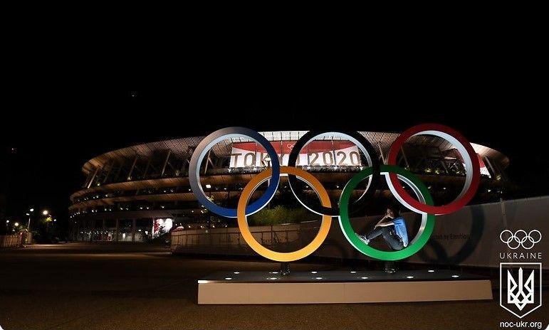 Без глядачів і доступу до спортсменів. Як працювалося журналістам Суспільного на Олімпіаді в Токіо