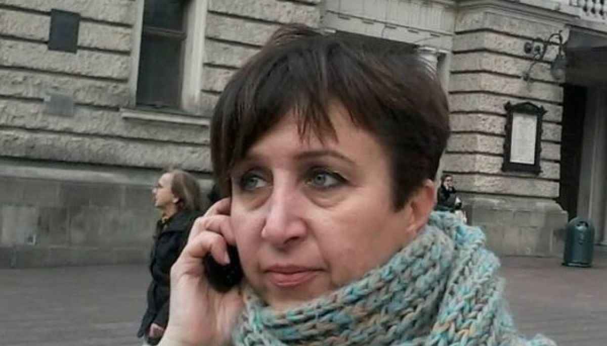 Анжела Шова через суд поновилася на посаді кореспондентки Тернопільської філії Суспільного (Оновлено)