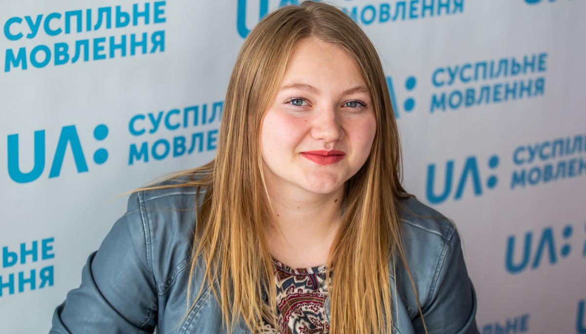 Із Суспільного звільнилася продюсерка Олександра Очман
