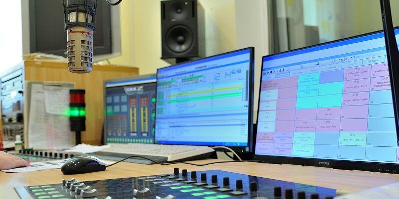 Суспільне вилучило з ліцензій своїх радіостанцій частоти, якими не користується