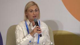 Комітет із питань гуманітарної та інформполітики готовий бути адвокатами Суспільного, але хоче знати КРІ на 2022 рік – Євгенія Кравчук