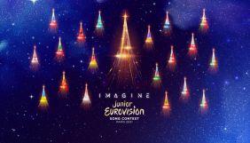 На нацвідбір на дитяче «Євробачення» надійшло 118 заявок